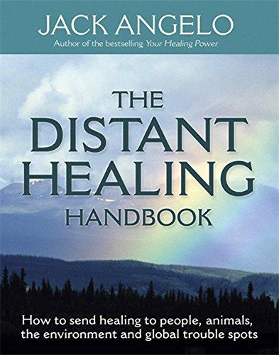Distant Healing Handbook