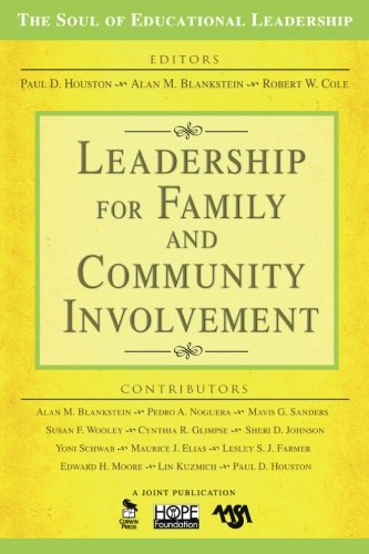 Leadership for Family and Community Involvement (The Soul of Educational Leadership Series)