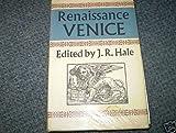 Renaissance Venice
