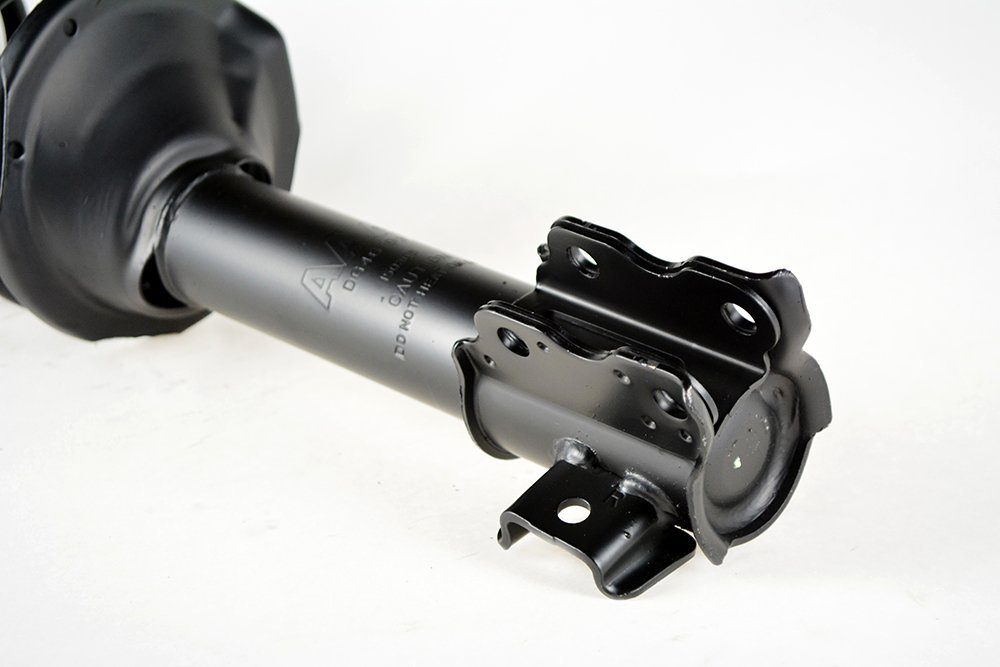 OSC Ride Control Products Q171943 Black Loaded Strut Assembly