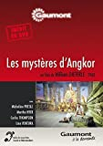 Les myst??res d'Angkor by Micheline Presle