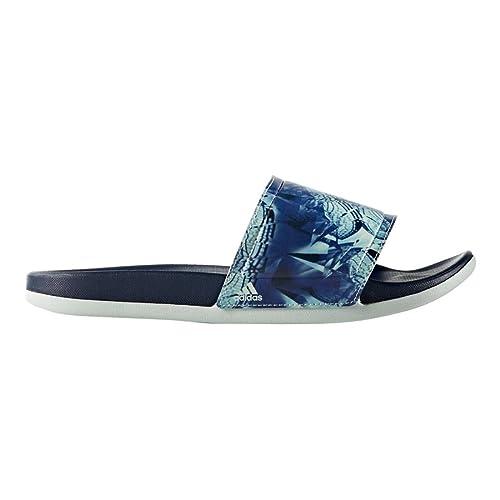 470274cea3e167 adidas Women s Adilette Cloudfoam Ultra Slides