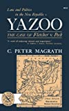 Yazoo, C. Peter Magrath, 039300418X