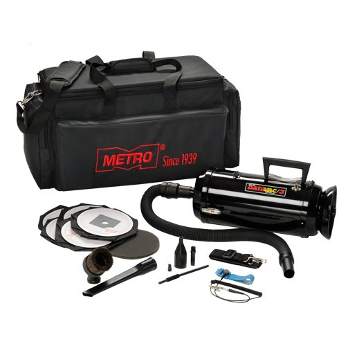 Metro Vacuum DV3ESD1 DataVac/3 ESD Anti-Static 1.7-HP Vacuum/Blower with Hepa - Outlet Nyc Stores