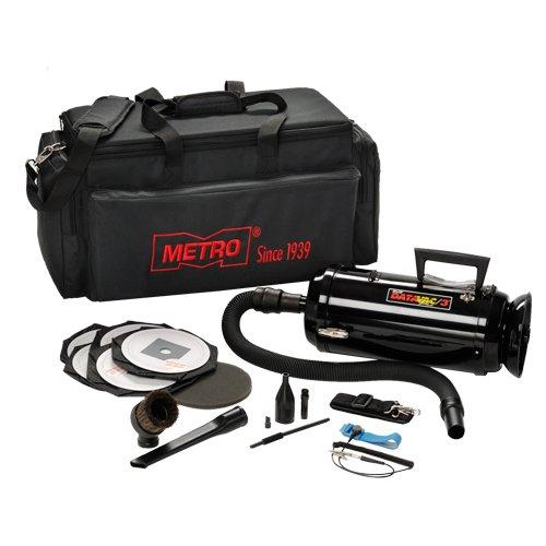 Metro Vacuum DV3ESD1 DataVac/3 ESD Anti-Static 1.7-HP Vacuum/Blower with Hepa Filter