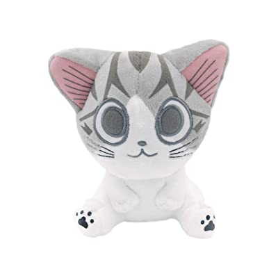 "ABYstyle Chi's Sweet Home - Chi Plush, 6"": Toys & Games"