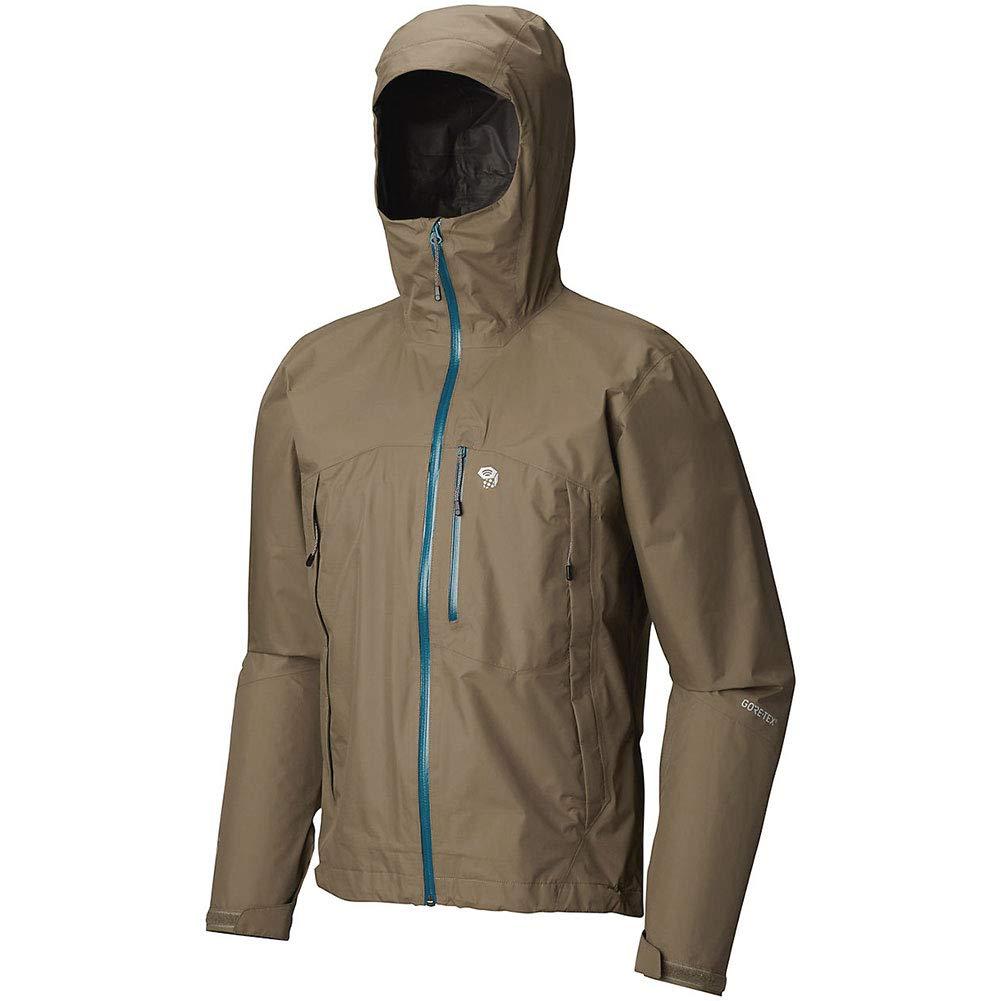 マウンテンハードウェア - エクスポージャー 2 ゴアテックスパックライトジャケット