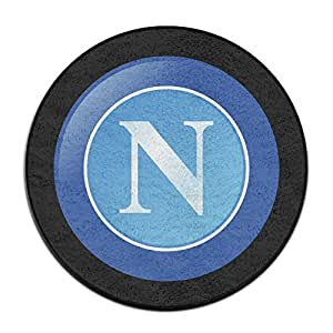 bieshabi Napoli Napoli FC Doormats/entrada redonda alfombra alfombrillas Doormats
