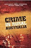 Crime in Rural Australia, , 1862876355
