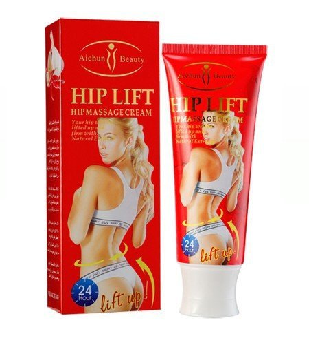 Hip Lift Up Butt Firming Enlargement Cellulite Removal Cream Fast Results 120g