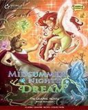 Classical Comics - A Midsummer Nights Dream