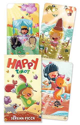 (Happy Tarot)
