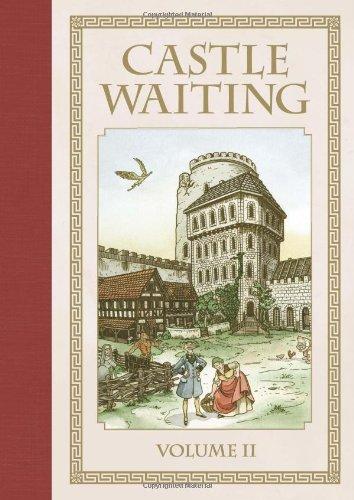 Castle Waiting (Vol. 2) (Castle Waiting (Fantagraphic Books))