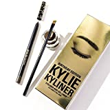 Kylie Jenner Birthday Collection Kyliner Kit Dark Bronze Review