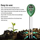 Soil-TesteSoil-pH-Meter-3-in-1-Soil-Test-Kit-For-Moisture-Light-pH-acidity-Meter-Plant-TesterFarm-Lawn-Indoor-Outdoor-Herbs-Gardening-Tools-No-Battery-NeededEasy-Read-Indicator