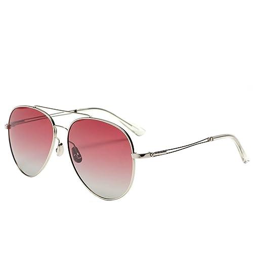 FAONL Gafas De Sol Polarizadas Pilotos Clásico De La Moda Para Hombre