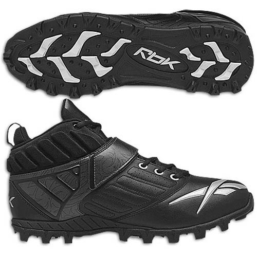 Wide Lacrosse Turf Shoes