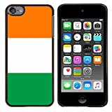 Best Armors For Apple IPods - STPlus Republic of Ireland Irish Flag Hard Cover Review