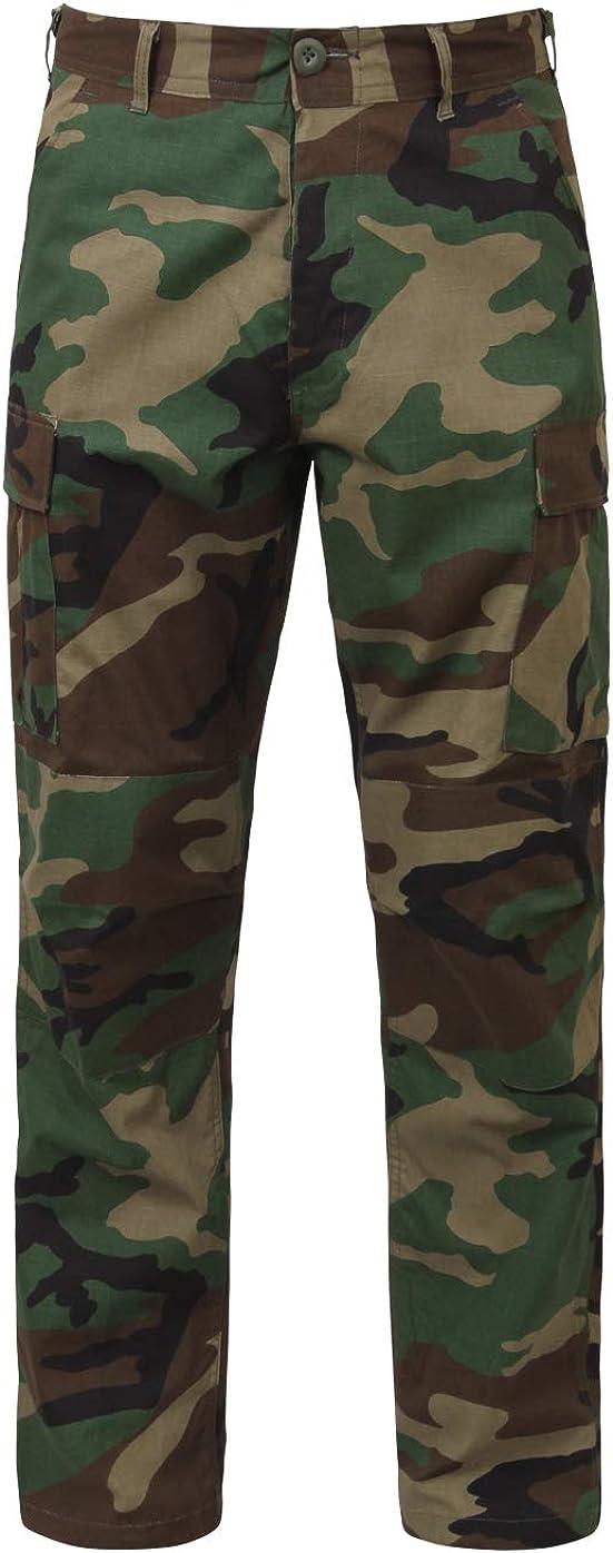 Rothco BDU R/S Short Length Pants