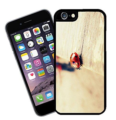 Coccinella - questa copertura si adatta Apple modello iPhone 6s (6s non plus) - di idee regalo di Eclipse