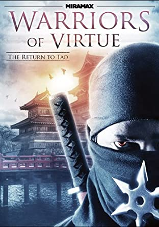 Amazon.com: Warriors of Virtue-Return to Tao by Kevin Smith ...