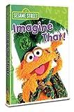 Sesame Street - Imagine That!