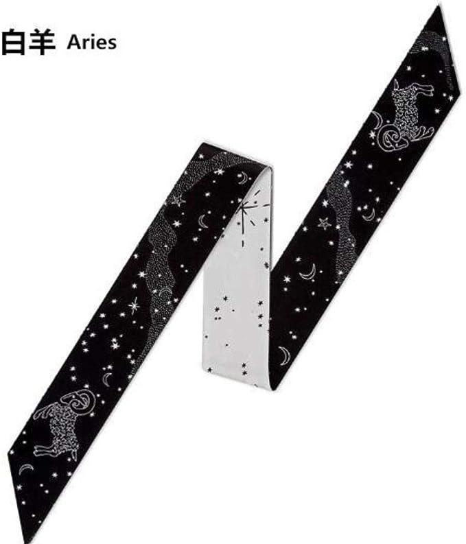 XLY 1 pc 12 Constellations Tarot Series Nuevo diseño Imprimir ...