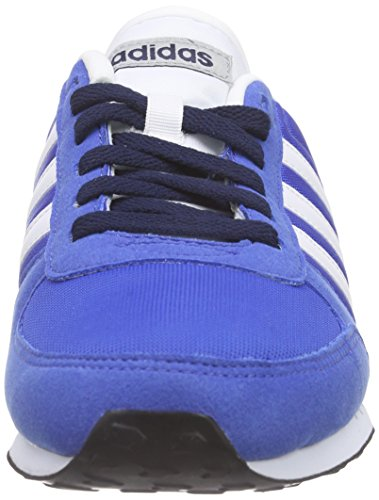 Neo Unisexes Adultes Baskets City Racer Adidas SqdaS