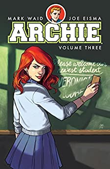Archie (2015-) Vol. 3 by [Waid, Mark]
