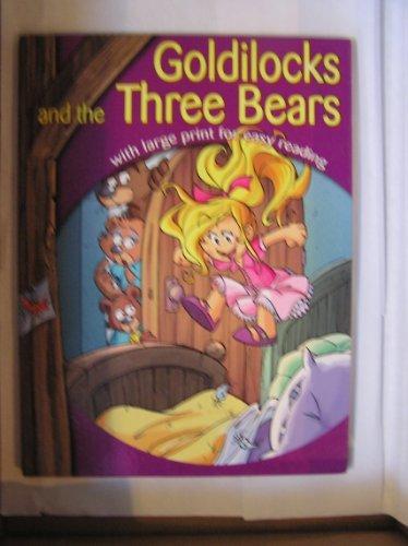 Download Goldilocks and the Three Bears PDF