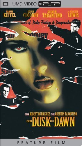 From Dusk Till Dawn UMD for PSP by Dimension by Robert Rodriguez: Amazon.es: Cine y Series TV