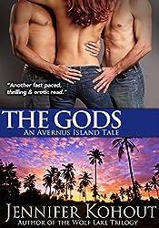 The Gods: An Avernus Island Tale (Book 4)