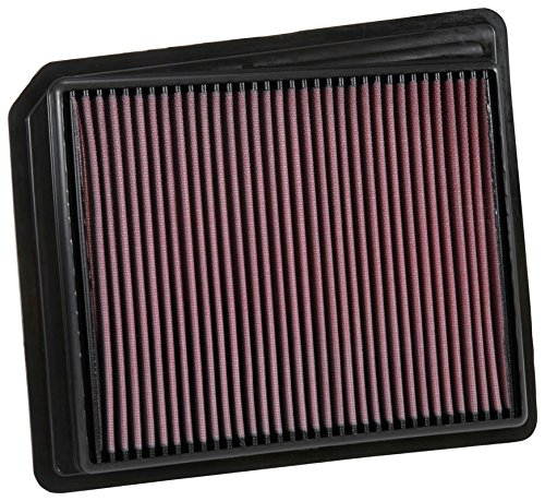 K&N 33-5062 Replacement Air Filter, 1 Pack