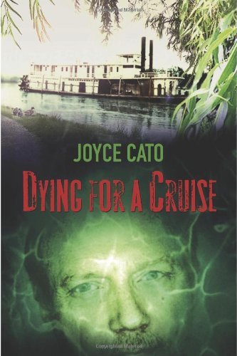 Dying for a Cruise (Travelling Cook Mystery) pdf epub
