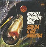 Rocket Number Nine / Ankhnation / Project Black Mass (GREEN VINYL)