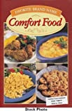 Comfort Foods : Favorite Brand Name, , 0785388710