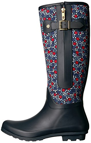 Pictures of Tommy Hilfiger Women's Mela Rain Boot 8 M US 5