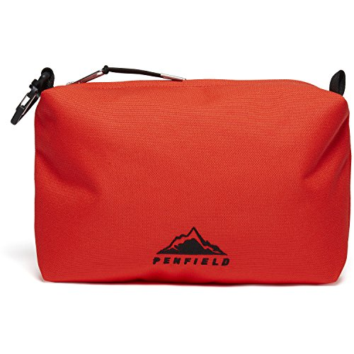 Penfield Danbury Wash Bag One Size Fire - Stores Danbury