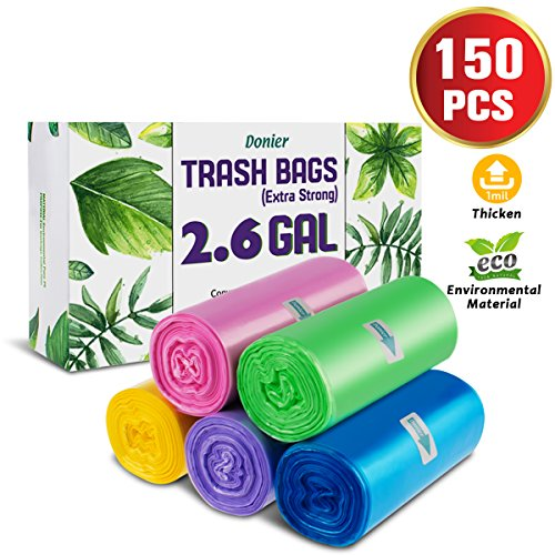 Eco Friendly Garbage Bags - 7