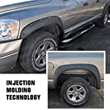 Fender Flares Review and Comparison
