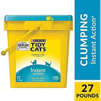 picture about Tidy Cat Printable 3.00 Coupon called : Purina Tidy Cats 24/7 General performance Clumping Cat