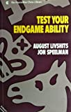 Test Your Endgame Ability, August Livshitz, 0020226411