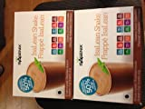 2 Boxes Isagenix Isalean Shake Creamy Dutch Chocolate 14 Envelopes 854 Gr 30.10 Oz