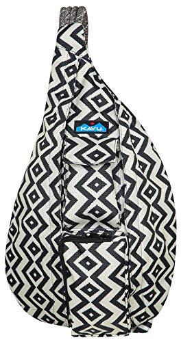 KAVU Rope Sling Bag - BW Textile