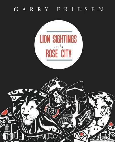 Read Online Lion Sightings in the Rose City ebook