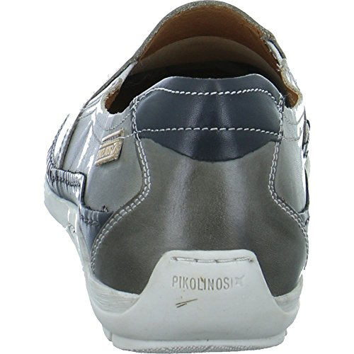 Dk 3128 Pikolinos Grey Grey Black Chaussures Dk 06H Gris Black Hommes Basses gpxtPAp