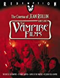 Jean Rollin: The Vampire Films [Blu-ray] (Version française)