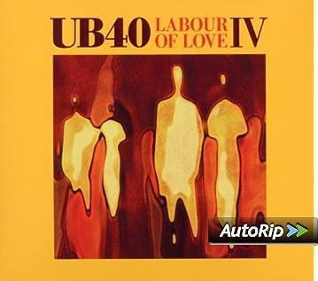 OF TÉLÉCHARGER UB40 LOVE LABOUR