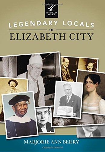 (Legendary Locals of Elizabeth)
