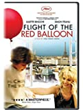 Flight of the Red Balloon by Ifc